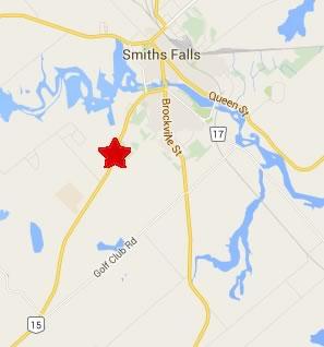 Smiths Falls Veterinary Services Ontario Canada